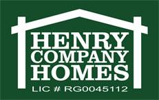 Henry Company Homes logo