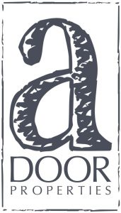 A Door Properties logo