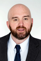 Financial Officer Peden photo